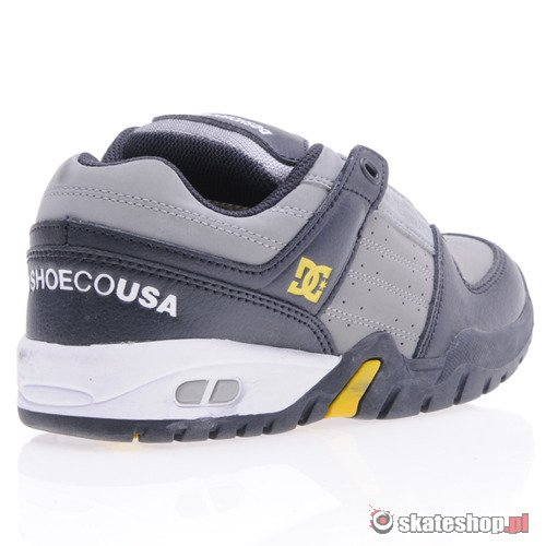 Buty DC Raider (grey/navy) K60A14