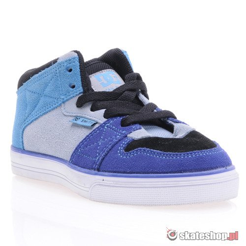 Buty DC Rayan Smith (dazzeling blue) K60A11
