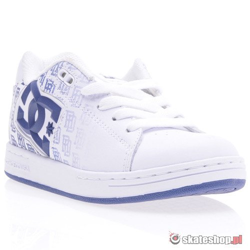Buty DC Rob Dyrdek (wht/estate blue) K60A3