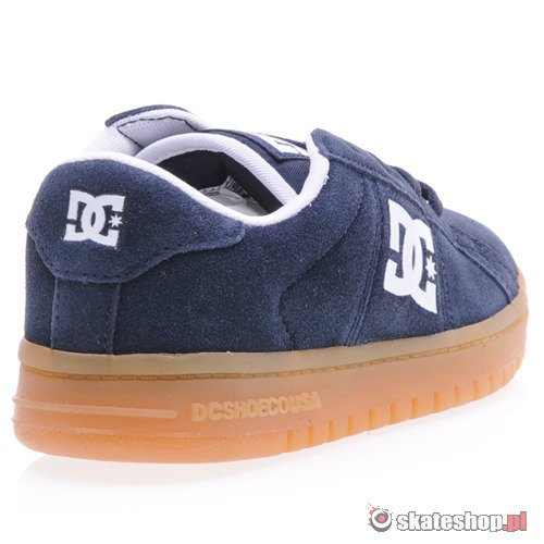 Buty DC Striker (true navy/wht) K52A3