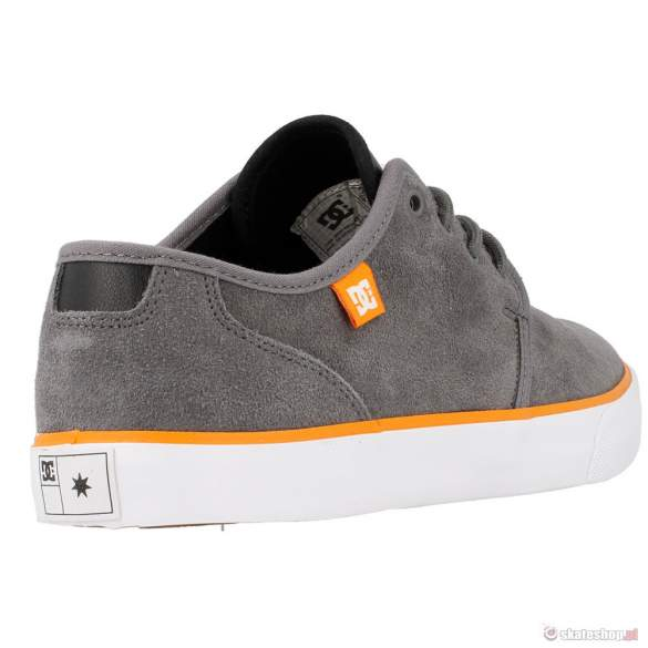 Buty DC Studio S (grey/orange)