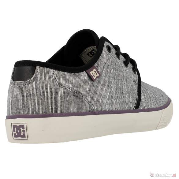 Buty DC Studio TX (black/purple)