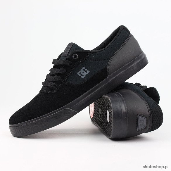 Buty DC Switch S (black/black)