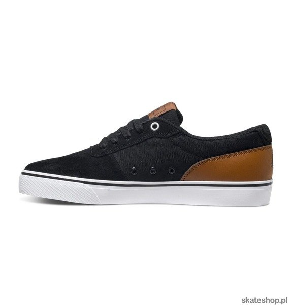 Buty DC Switch S (black/brown/white)