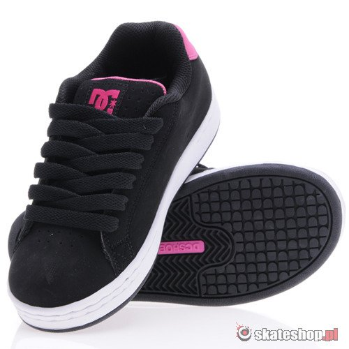 Buty DC Tag (blk/pink)  K59A18