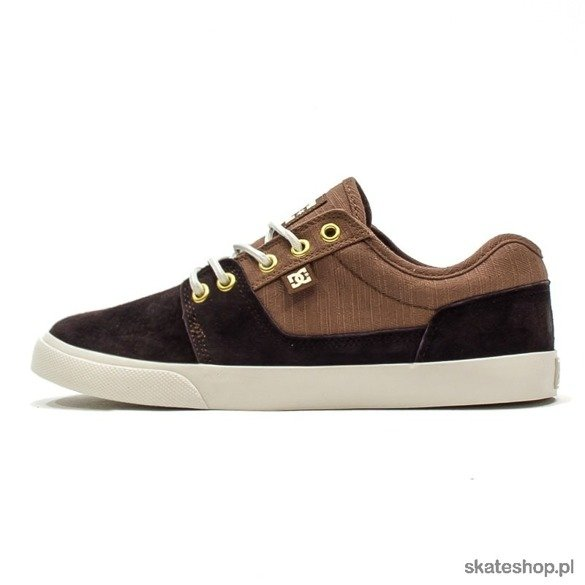 Buty DC Tonik SE (dark chocolate/creme)