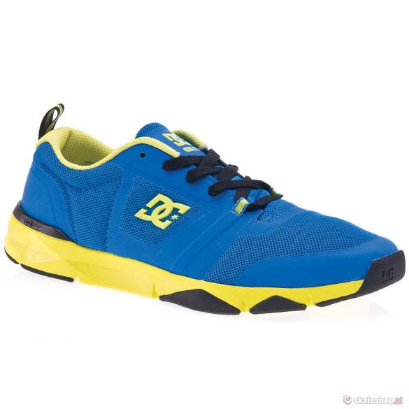 Buty DC Unilite Trainer (blue)