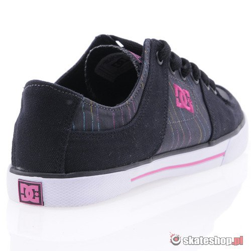 Buty DC  W's Pure OTX (blk/crazy pink) K27A17