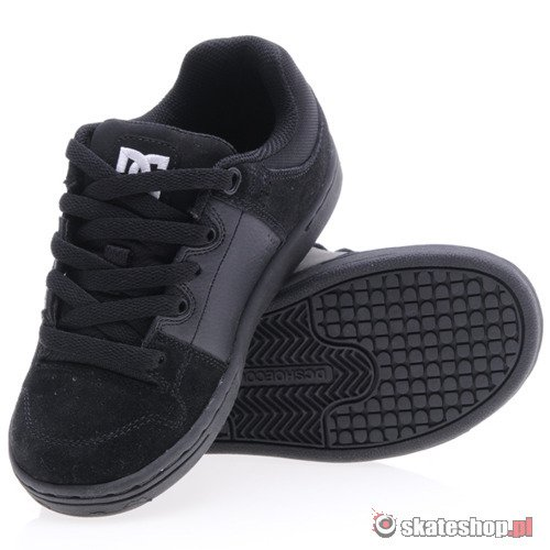 Buty DC Y Turbo (black) K51A4