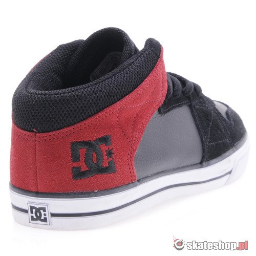 Buty DC Y's Smith 2.0 (blk/red) K51A12