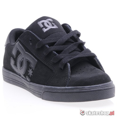 Buty DC Y's Yournal (black) K52A1