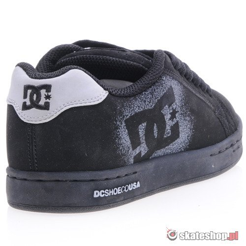 Buty DC tag (blk/armor) K52A15