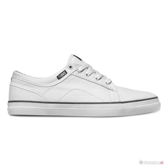 Buty DVS Aversa (white canvas)
