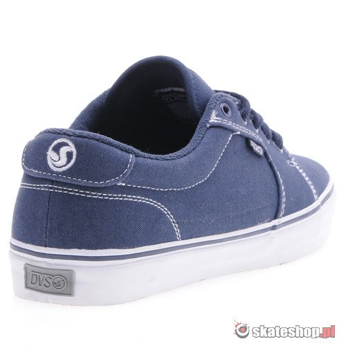 Buty DVS Convict (navy canvas) K49A9