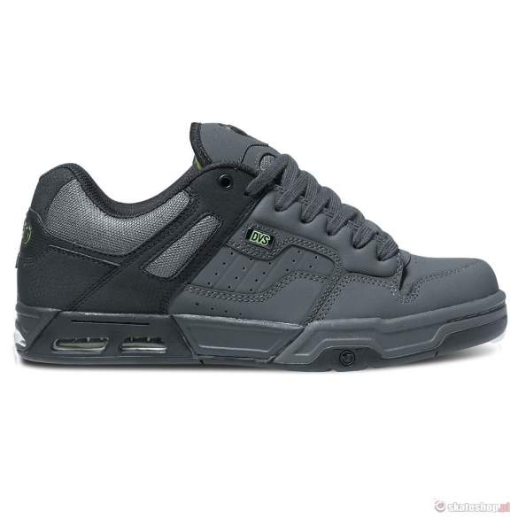 Buty DVS Enduro Heir (black grey nubuck)