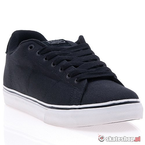 Buty DVS Gavin CT (black canvas) czarne