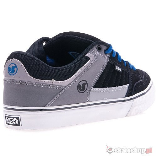 Buty DVS Ignition CT 13 Deegan (grey nubuck) szare