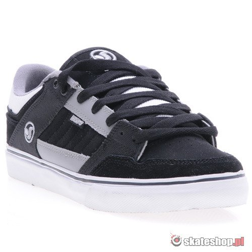 Buty DVS Ignition (black/grey) K49A2