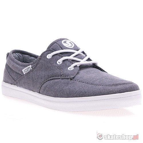 Buty DVS Landmark (black chambray)