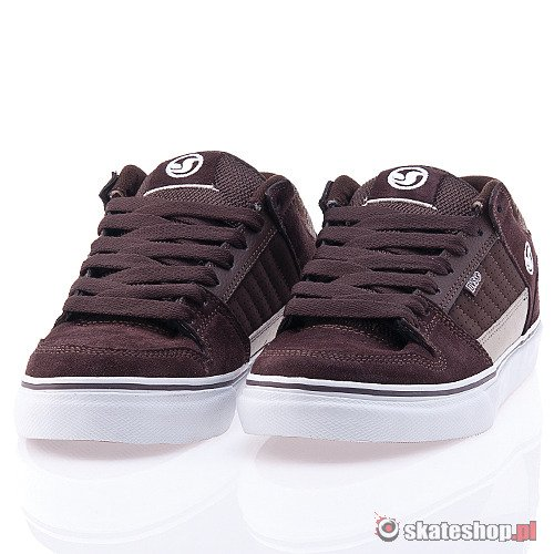 Buty DVS Munition CT (brown/tan) brązowe
