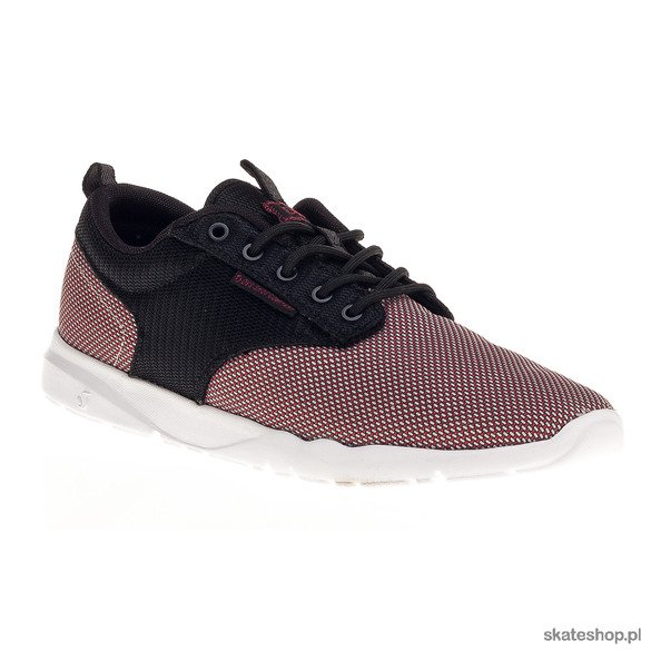 Buty DVS Premier 2.0 (black/red)