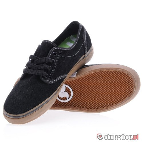 Buty DVS Rico CT (black/lime) K49A6