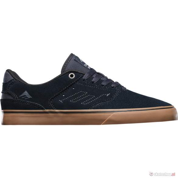 Buty EMERICA The Reynolds Vulc (navy/gum)