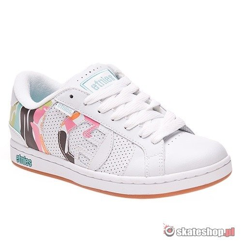 Buty ETNIES Drop Out WMN (60's)