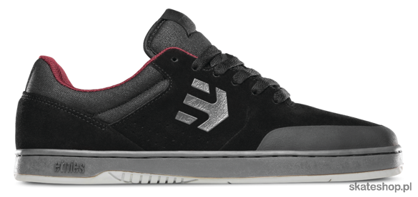Buty ETNIES Marana (black dark grey)