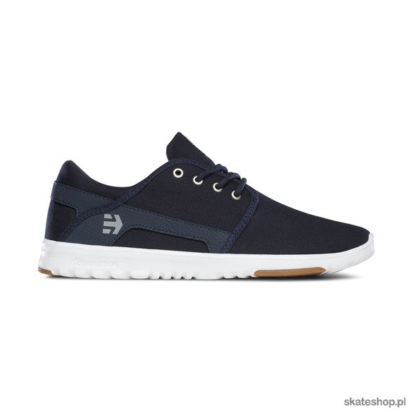 Buty ETNIES Scout (navy/gum/white)