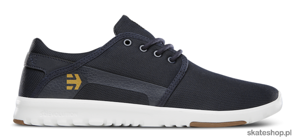 Buty ETNIES Scout (navy/white/gum)