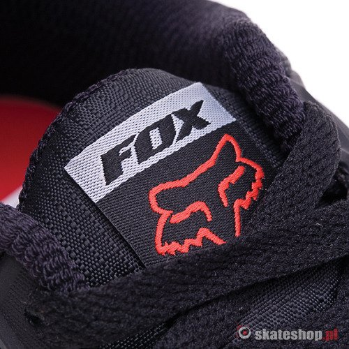 Buty FOX Motion Elite (black/grey) czarno-szare smpl