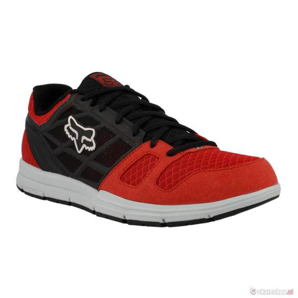 Buty FOX Motion Elite (black/red) czarno-czerwone smpl