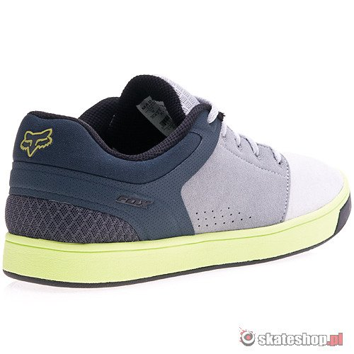 Buty FOX Motion Scrub (grey/green) szare smpl