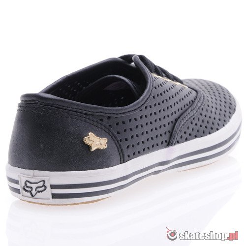 Buty FOX W Steezy (black) K27A7