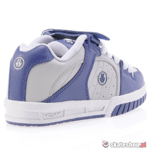 Buty HAWK Elite Jes (grey/royal) K66A12