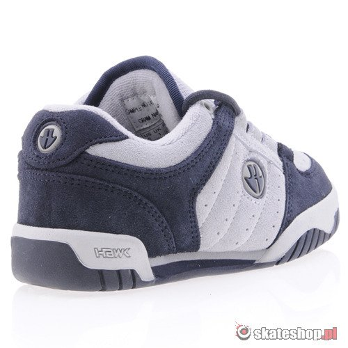 Buty HAWK Gram (navy/grey) K66A4