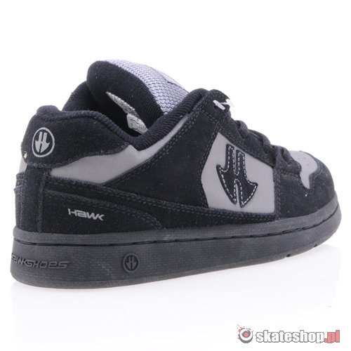 Buty HAWK Kids (blk/grey) K66A15