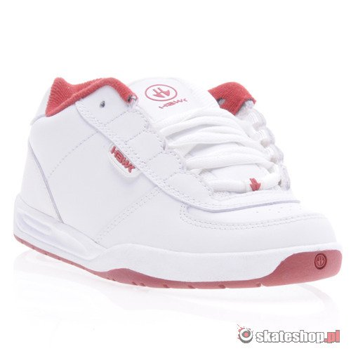 Buty HAWK Kids (wht/red) K65A11