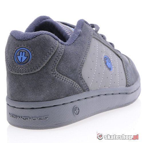 Buty HAWK Quantum (gray/royal) K47A3