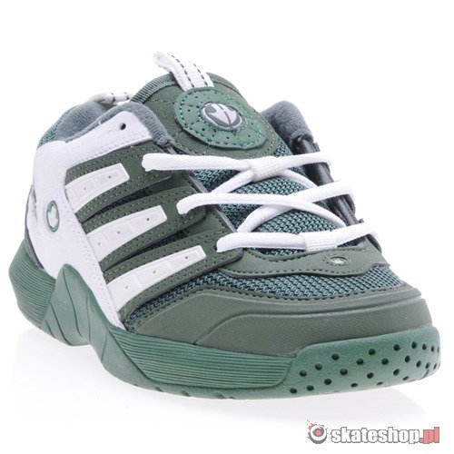 Buty HAWK Raider (green/wht) K48A7