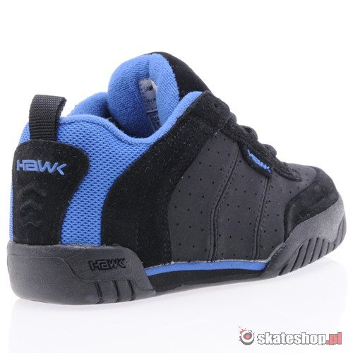 Buty HAWK Regal (blk/royal) K66A18
