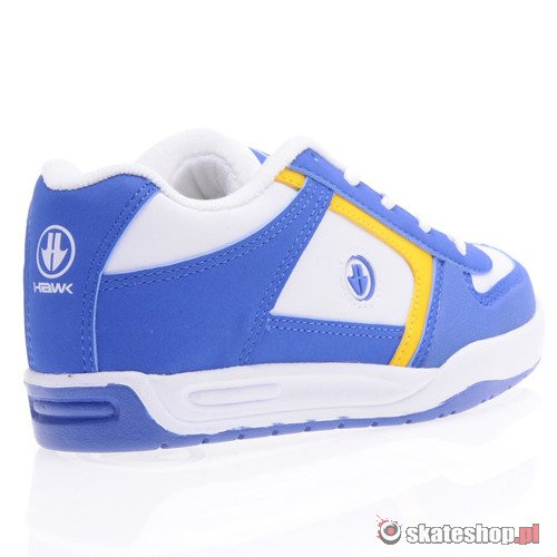 Buty HAWK Scoop (blue/wht) K66A22