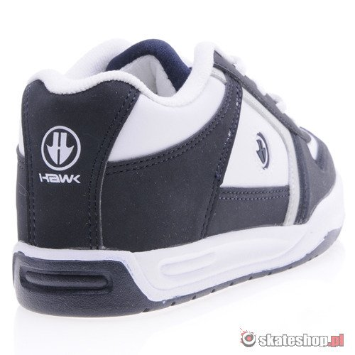 Buty HAWK Scoop (navy/wht) K47A15