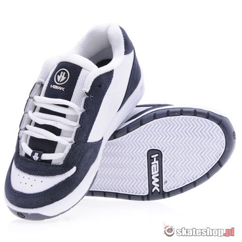 Buty HAWK Steah (navy/wht) K48A10