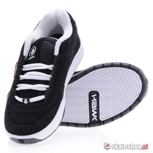 Buty HAWK Steath (blk/wht) K47A16
