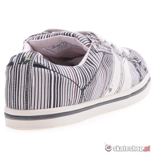 Buty MACBETH Newman (canvas) K50A26