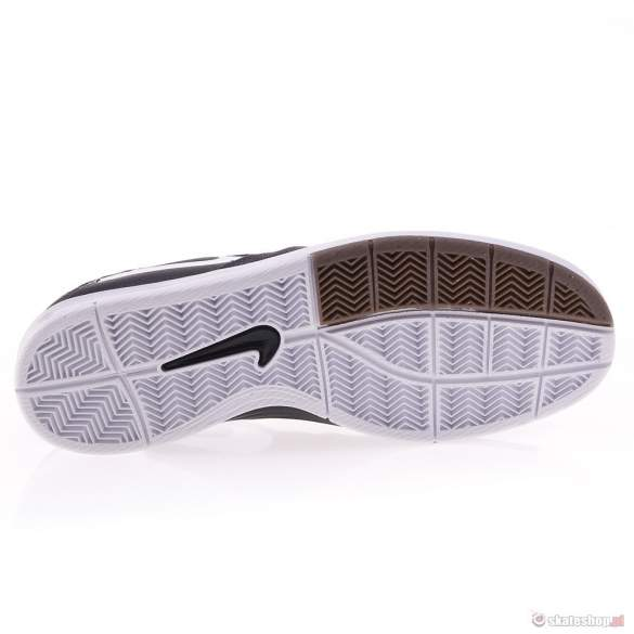 Buty NIKE Paul Rodriguez 7 (anthracite/white/black) czarne
