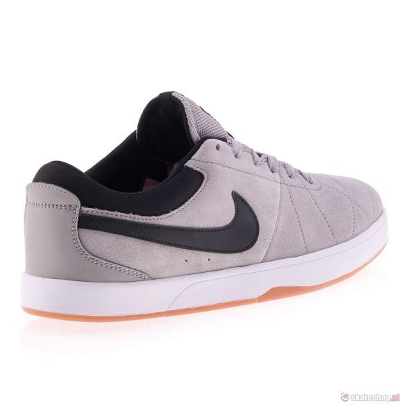 Buty NIKE Rabona (medium grey/black/white/pink) szare
