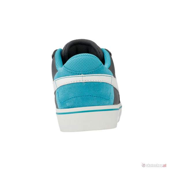 Buty NIKE SB Paul Rodriguez 7 VR '14 (anthr/lt bs) szare